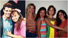 10 telenovelas juveniles que nos enamoraron en los 90