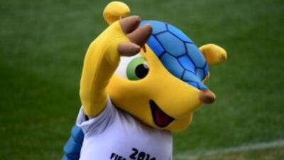 Del león Willie a Fuleco: éxitos y desaciertos de las mascotas mundialistas