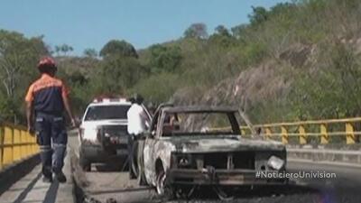 Jalisco Nueva Generación, el cártel más peligroso de México