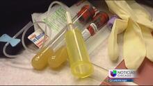 Hacen llamado a que más latinos donen sangre