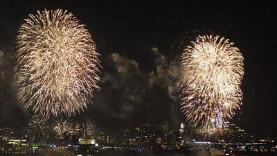 Hacen un llamado para no disparar al aire ni usar fuegos artificiales durante la celebración del Año Nuevo