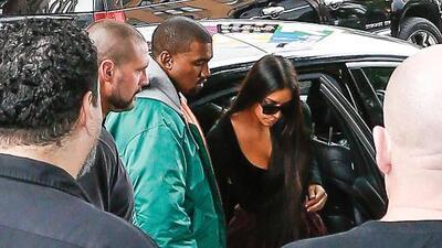 Por qué no estaba su guardaespaldas y otras preguntas sobre el robo de Kim Kardashian