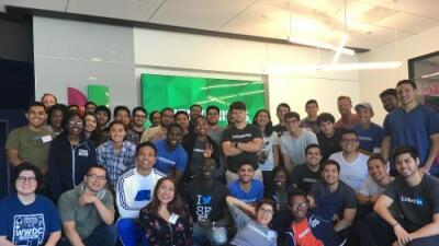 Hack4diversity: una iniciativa para promover la diversidad en el sector tecnológico de Univision y Code2040