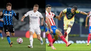 ¡Bendito futbol! Semana con Liguilla, MLS Playoffs y Champions