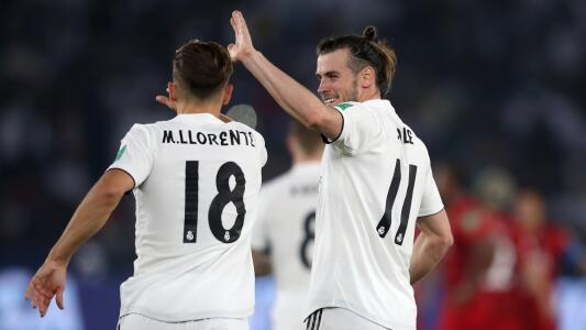 El Real Madrid busca su Tricampeonato del mundo ante el Al Ain