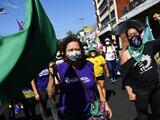 Juez otorga libertad a Sara Rogel, presa hace 10 años por aborto involuntario en El Salvador