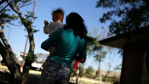 Es imposible que migrantes que piden asilo en EEUU regresen a México y sobrevivan, dice abogado de inmigración