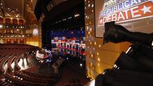 ¿Qué tendrá de diferente el debate republicano de Wisconsin?