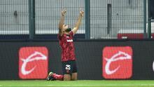 Alexis Canelo reconoce que soñaba con un título de goleo