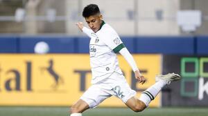 Marco Farfán pasaría de Portland Timbers a LAFC