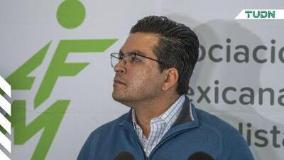 AMFpro cuestiona a la FMF y ofrece suma a Veracruz