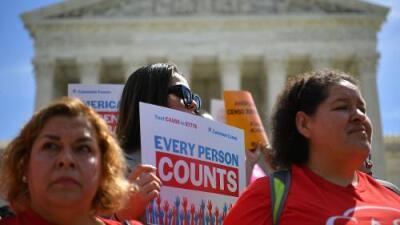 Corte Suprema bloquea temporalmente pregunta de ciudadanía en Censo 2020, de Blasio se disculpa tras polémica frase, y más