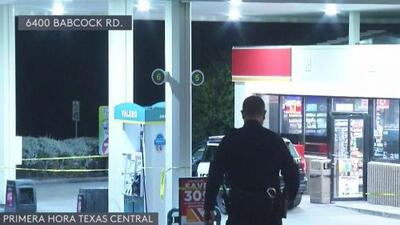 Roban a mano armada en una gasolinera al noroeste de San Antonio