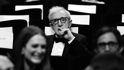 Opinión: Woody Allen es un genio. Pero ¿es moralmente aceptable?