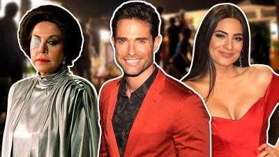 Las telenovelas y series que vienen en 2019