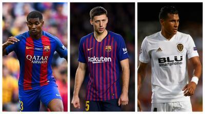 Siete fichajes y 132 millones después, Barcelona aún no halla al nuevo Puyol