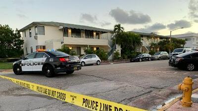 Tenía días sin ir al trabajo y cuando su amiga llamó a la policía la encontraron muerta en Miami Beach