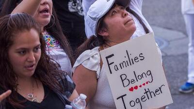 El Distrito Escolar Unificado de Los Ángeles implementará una resolución a favor de las familias inmigrantes