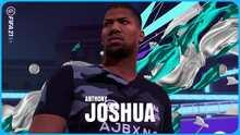¿Anthony Joshua y Mbappé al mismo equipo? Ahora esto es posible
