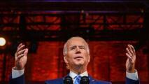 Las reacciones en Nueva York luego de que el Colegio Electoral ratificara la victoria presidencial de Biden