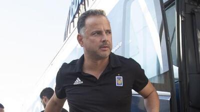"""Ramón Villa Zevallos: """"Estamos dejando huella en el futbol femenil"""""""