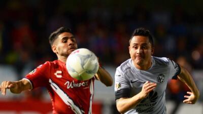 Veracruz vs. América se reprogramó para el sábado