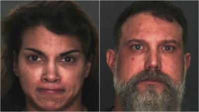 Detienen a actriz y director porno acusados de abusar sexualmente de una menor en Rancho Cucamonga