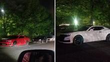 Vehículos lujosos y de alta cilindrada: Estos fueron los carros incautados durante carreras callejeras en metro Atlanta