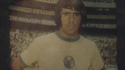 ¡Baúl de los recuerdos! Enrique Borja, el referente y goleador tanto de Pumas como de América