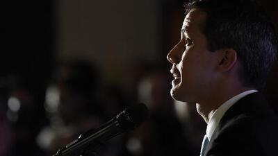 Más de la mitad de los países europeos anuncian su respaldo a Juan Guaidó como presidente interino de Venezuela