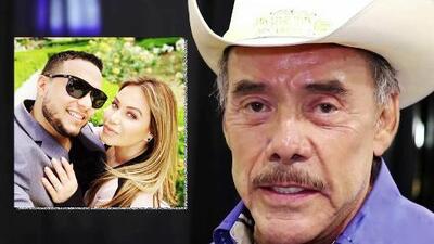 Don Pedro Rivera no ha recibido la invitación para la boda de Chiquis con Lorenzo Méndez, ¿qué tanto sabe del enlace?