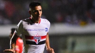 """Ricardo Centurión encuentra en la Liga MX: """"Un nuevo desafío a enfrentar"""""""