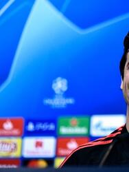 Santiago Solari con el Real Madrid llega como el gran favoritfo para ganar el Mundial de Clubes.