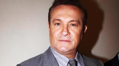 Arturo Peniche cuenta lo mucho que le afectó el asesinato de la pareja de su consuegra Sharis Cid