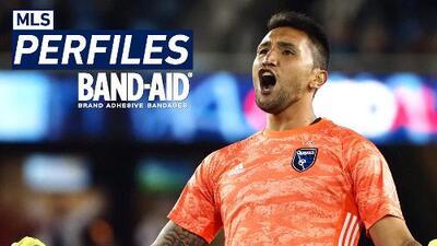 """El """"Indio"""" Vega: desde River Plate a la MLS con toda fidelidad a Matías Almeyda"""