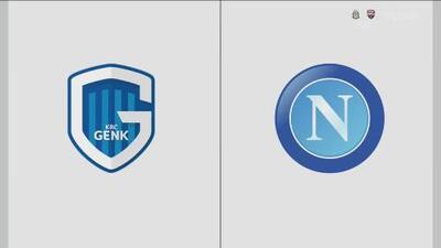 KRC Genk 0-0 Napoli – Resumen – Grupo E – Champions League