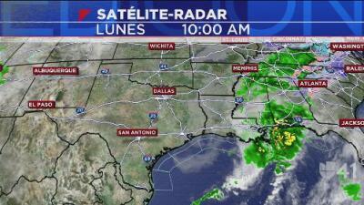 San Antonio arranca la semana con cielos despejados