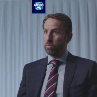 Gareth Southgate tiene sed de revancha con Inglaterra en la Euro