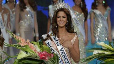 Fotos de Miss Venezuela causan polémica