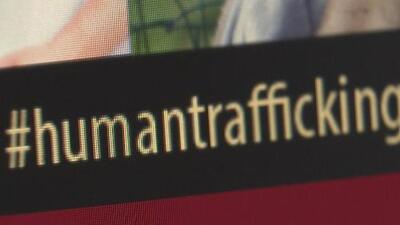 ¿Cuáles son las señales sobre la trata de personas?