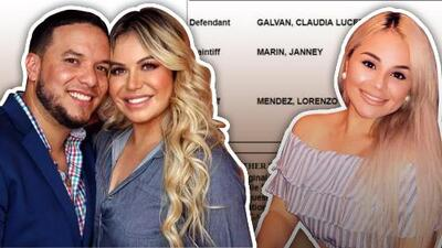 Podrían castigar a Claudia Galván con una multa de $600,000 si sigue insultando a Chiquis y Lorenzo