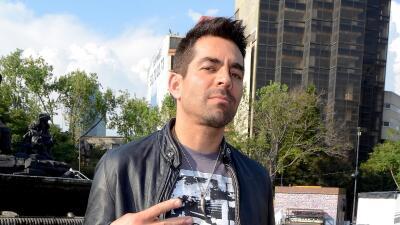 Omar Chaparro está dispuesto a conquistar la música regional mexicana