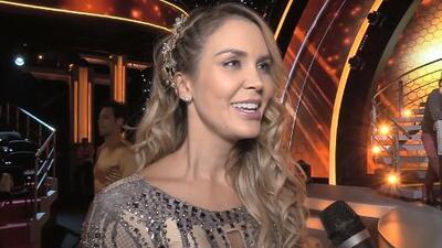 ¿Veremos a Verónica Montes bailar reggaeton? Ella así lo espera (y nosotros también)