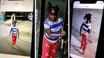 Buscan a niña que fue vista caminando descalza y sola en zona boscosa de Long Island
