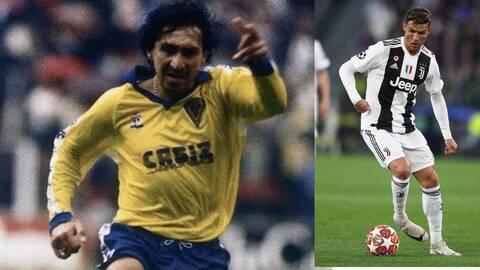 ¡Lo quieren como al 'Mágico' González! El Cádiz coquetea con Cristiano Ronaldo