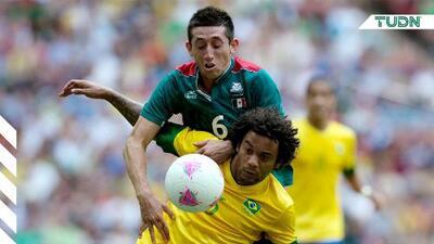 ¿Cuál es la clave de los triunfos México ante Brasil?