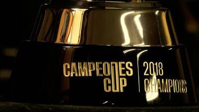 Se estrena Campeones Cup: Toronto y Tigres quieren hacer historia