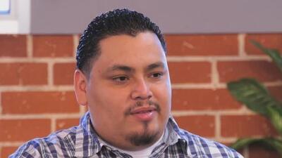 """""""Nunca perdí la fe"""": Dreamer consiguió que un juez detuviera su orden de deportación"""