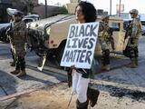 Declaran estado de emergencia en Los Ángeles tras destrozos en protestas por la muerte de George Floyd