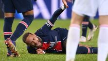 Neymar ya tiene fecha para reaparecer con el PSG